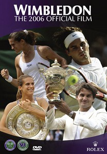 WIMBLEDON 2006 OFFICIAL WIMBLEDON HIGHLIGHT DVD