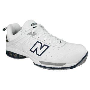 NEW BALANCE MC804W MENS TENNIS SHOES B WIDTH