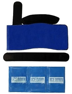 Cold Therapy Shoulder Wrap X-Large