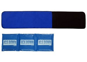 I.C.E. DOWN COLD THERAPY WRAP X-LARGE