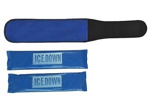 I.C.E. DOWN COLD THERAPY WRAP X-SMALL