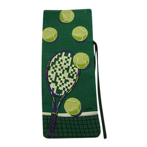 Tennis Bottle Bag