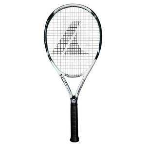 PRO KENNEX IONIC KI 30 WHITE TENNIS RACQUET DEMO