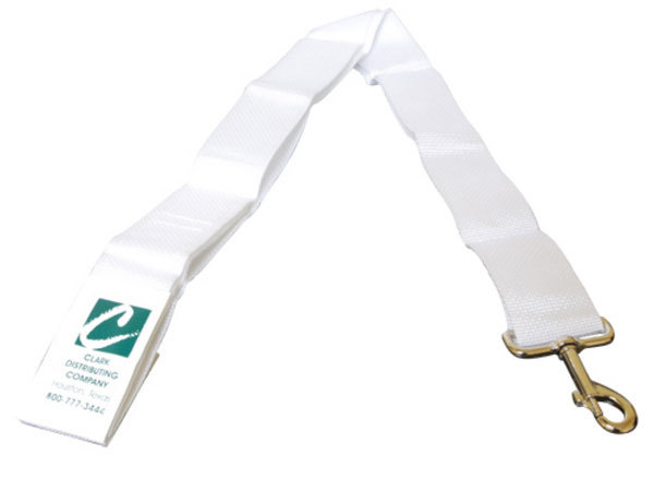 Center Strap With Velcro ® Brand Fasteners