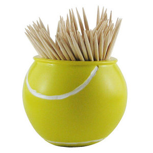CLARKE BALL TOOTHPICK HOLDER