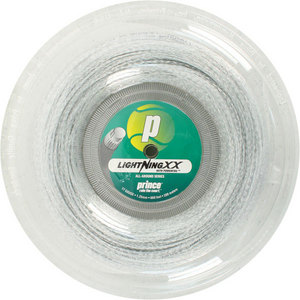 PRINCE LIGHTNING XX REEL 17G CLEAR REEL