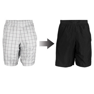FILA MENS ESSENZA REVERSIBLE TENNIS SHORT