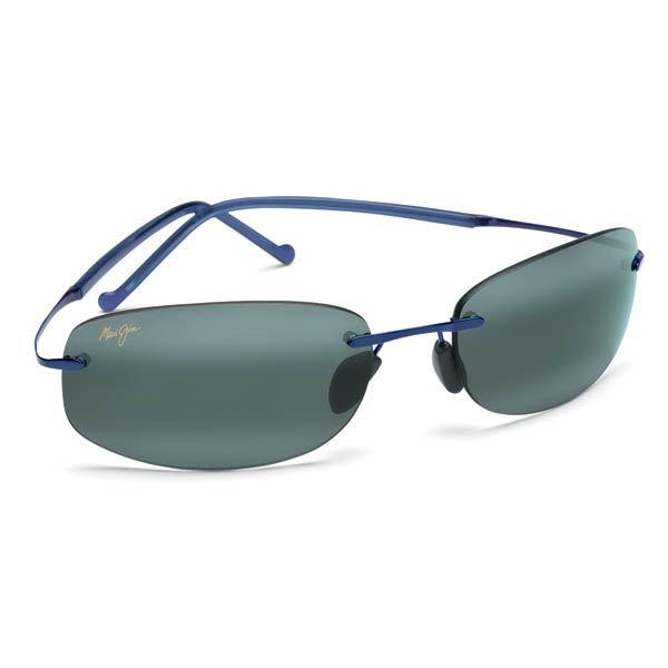 Maui Jim Honolua Bay Sunglasses Blue Neutral Grey