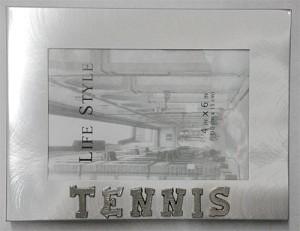 CLARKE ALUMINUM FRAME TENNIS