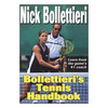 HUMAN KINETICS Bollettieri`s Tennis Handbook