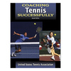 HUMAN KINETICS Coaching Tennis Successfully-2nd Edition
