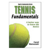 HUMAN KINETICS Tennis Fundamentals