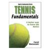 HUMAN KINETICS Tennis Fundamentals
