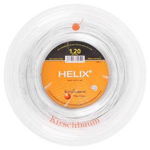 KIRSCHBAUM HELIX 120 18G REEL TENNIS STRING