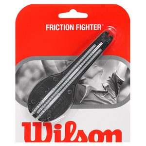 WILSON FRICTION FIGHTERS