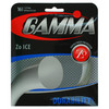 GAMMA Zo Ice 16g Clear Tennis Stings