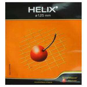 KIRSCHBAUM HELIX 125 17G TENNIS STRING
