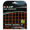 KLIP Optic Nerve 17 Guage Tennis String