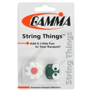 GAMMA STRING THINGS VIBRATION DAMPENERS