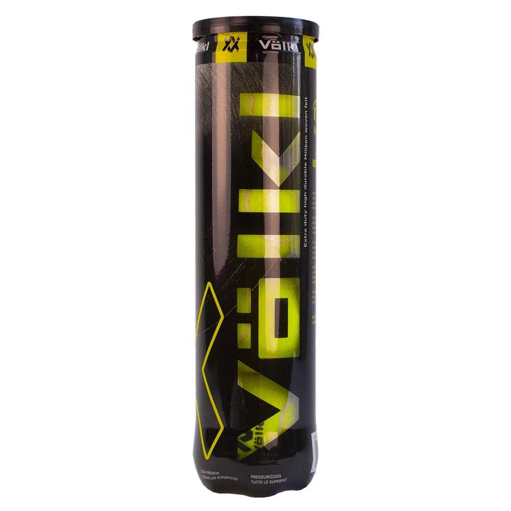 V Pro Tennis Ball Can