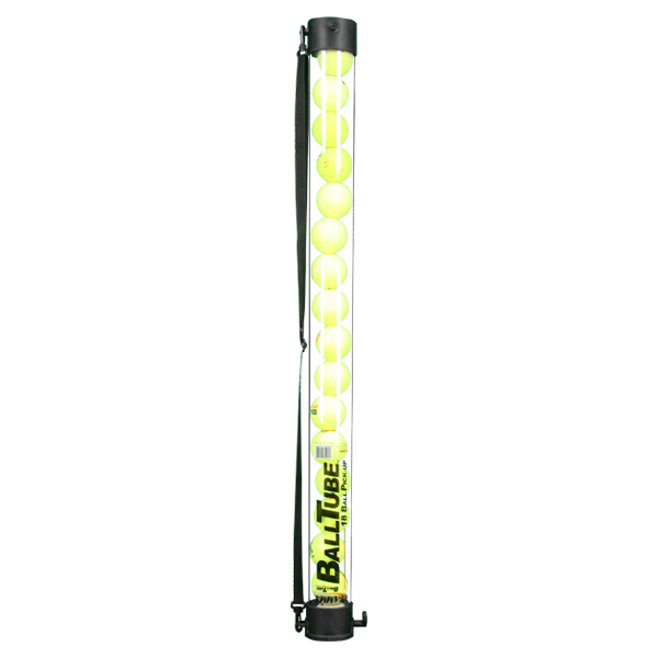 Ballhopper Ball Tube 18 Clear