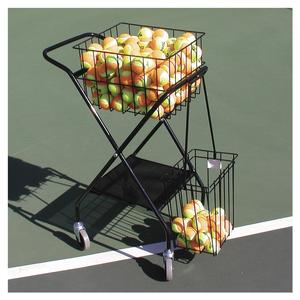 Mini Coach`s Cart