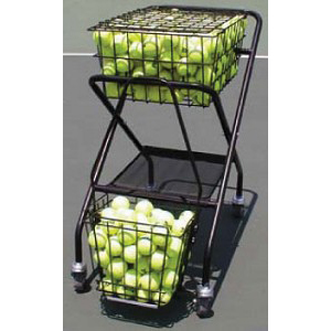 ONCOURT OFFCOURT COACHS CART