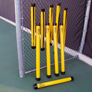 ONCOURT OFFCOURT MASTERPRO 15-BALL TUBE