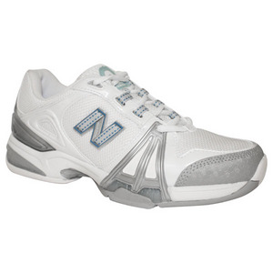 NEW BALANCE WCT1004W WOMENS SHOES 2A WIDTH