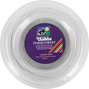 Turbotwist 17G Reel Tennis String