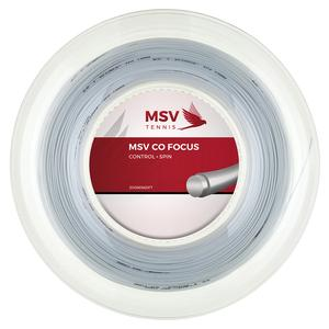 MAUVE SPORTS MSV CO FOCUS 127 REEL TENNIS STRING