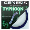 GENESIS Typhoon 16L Blue Tennis String
