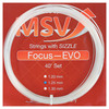MSV Focus Evo 125 Clear Tennis String