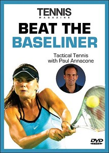 HUMAN KINETICS BEAT THE BASELINER DVD