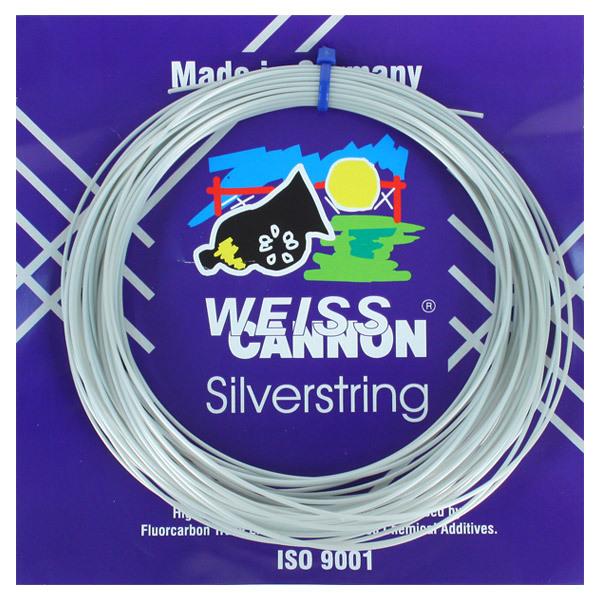 Silverstring 17l Tennis String