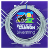 WEISS CANNON Silverstring 17L Tennis String