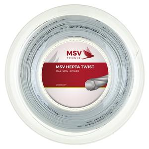 MAUVE SPORTS MSV HEPTA 120 REEL TENNIS STRING
