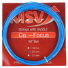 MAUVE SPORTS MSV Co Focus 123 Aqua Tennis String