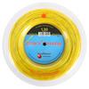 KIRSCHBAUM Spiky Shark 16G 1.30 Tennis String Reel Yellow
