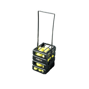 TOURNA BALLPORT MINI TENNIS BALL BASKET