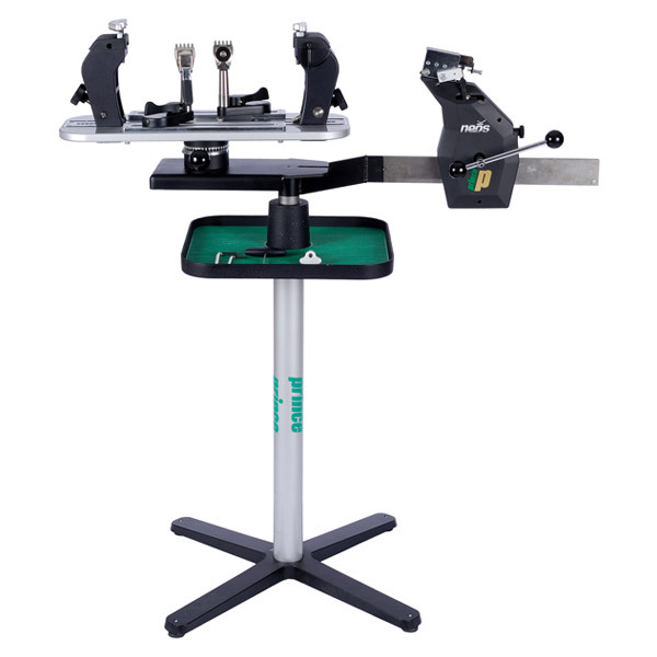 Neos 1500 Stringing Machine