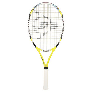 DUNLOP AEROGEL 4D 500 JR GRAPH TENNIS RACQUET