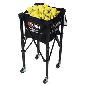 GAMMA EZ TRAVEL CART 150 BALL BASKET