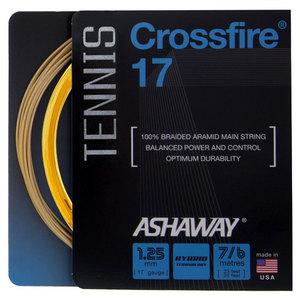 ASHAWAY CROSSFIRE 17G STRINGS