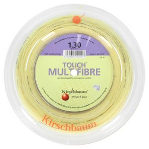 KIRSCHBAUM TOUCH MULTIFIBER 16G 1.30MM REEL