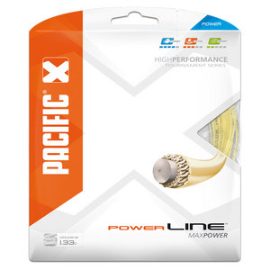 PACIFIC POWER LINE 16G TENNIS STRING