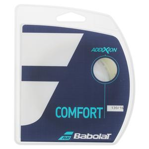 BABOLAT ADDICTION TENNIS STRINGS 16G/1.30MM NAT