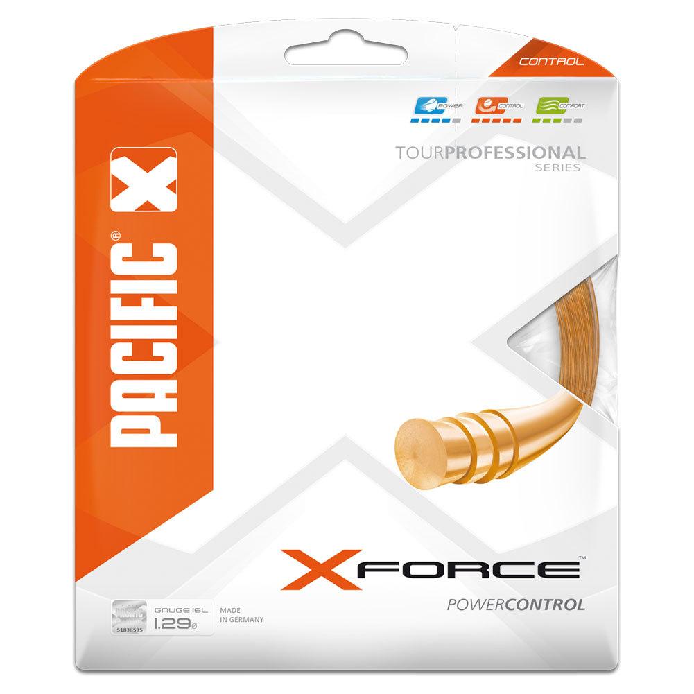 X Force 16L Tennis String