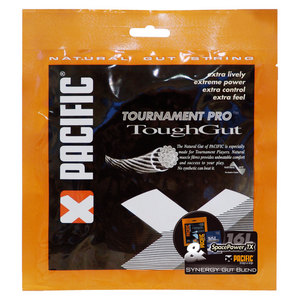PACIFIC SYNERGY GUT BLEND 16L TENNIS STRING