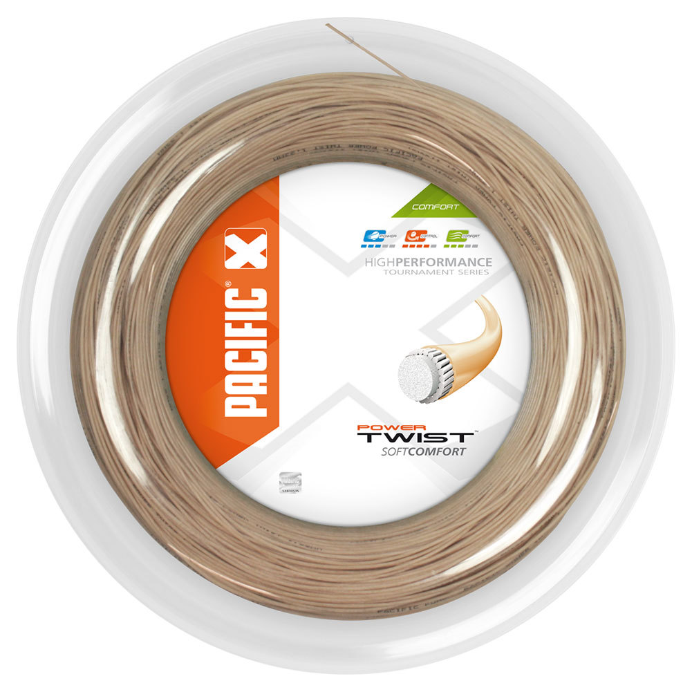 Power Twist 16l Reel Tennis String